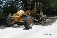 Road Department - Bradford County, Florida